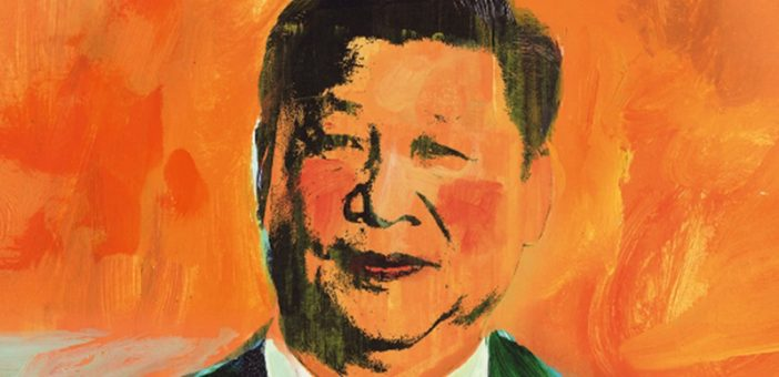 قدرتمندترین رهبر جهان