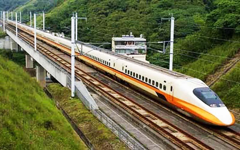 قول چینیها برای ساخت راهآهن سریعالسیر قم-اراک در پی انصراف ایتالیاییها
