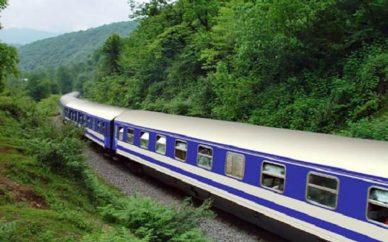 بلیت قطار ترکیبی قم-کربلا ۱۹۰ هزار تومان