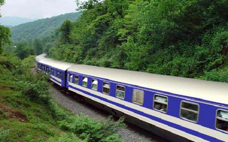 پیشفروش بلیتهای برنامه بهاری قطارهای مسافری آغاز شد