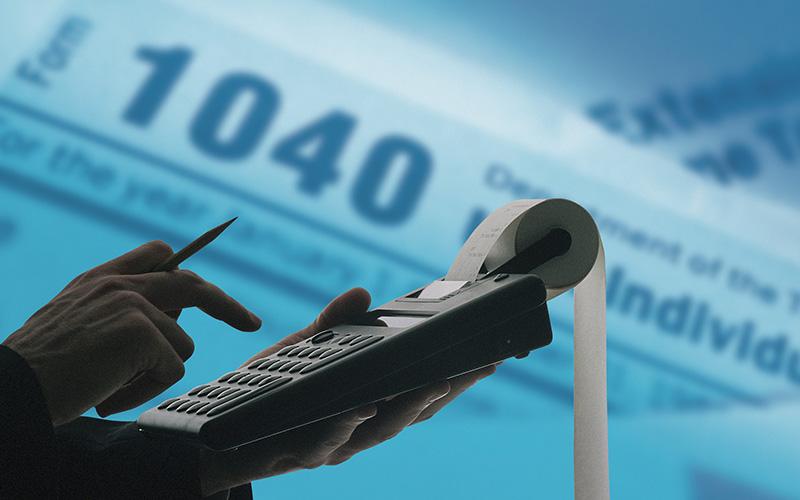 همکاری برای بخشش جرایم مالیاتی اصناف