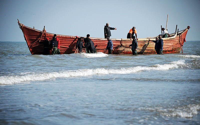 ۱۰ هزار صیاد صید ماهیان دریای خزر را آغاز کردند