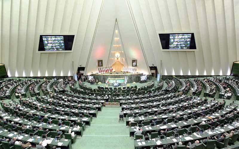 موافقت مجلس با یک فوریت طرح اصلاح بودجه ۹۶