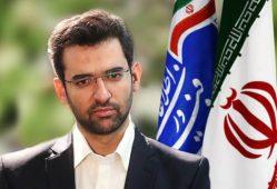 وزیر ارتباطات به همراه مدیران سه اپراتور راهی عراق شد
