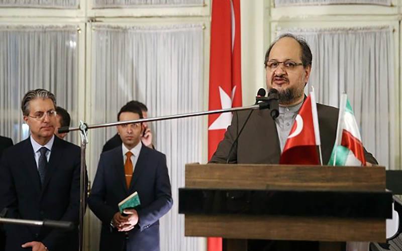 ترکیه در روابط ایران جایگاه ویژهای دارد