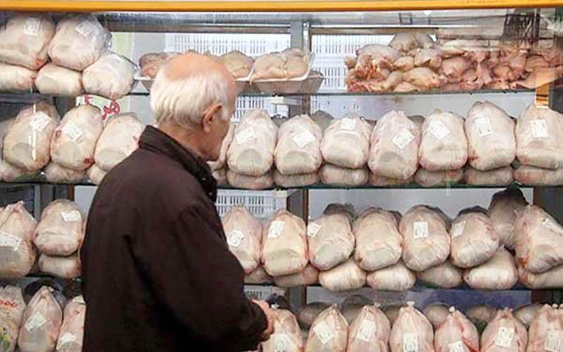 قیمت مرغ شب یلدا ارزانتر میشود