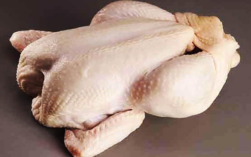 کاهش قیمت مرغ در بازار