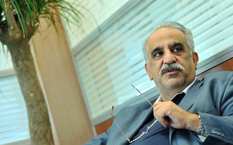 دیدار وزرای اقتصاد ایران، هند و افغانستان
