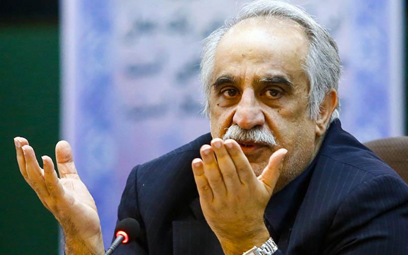 دیدار وزیر اقتصاد ایران با رئیسجمهور جمهوری آذربایجان