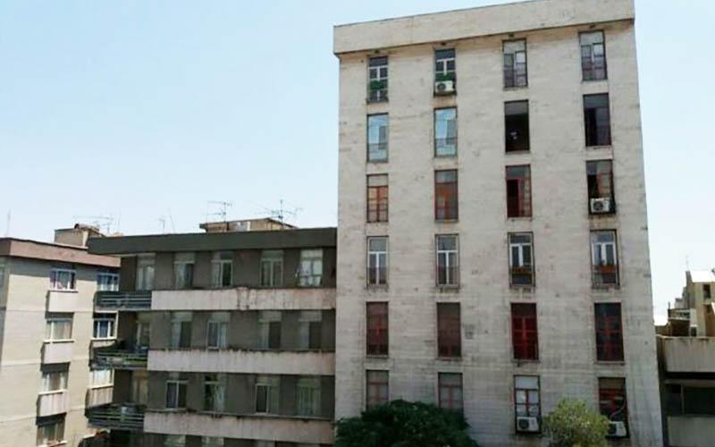 بازار آپارتمانهای قدیمی پایتخت