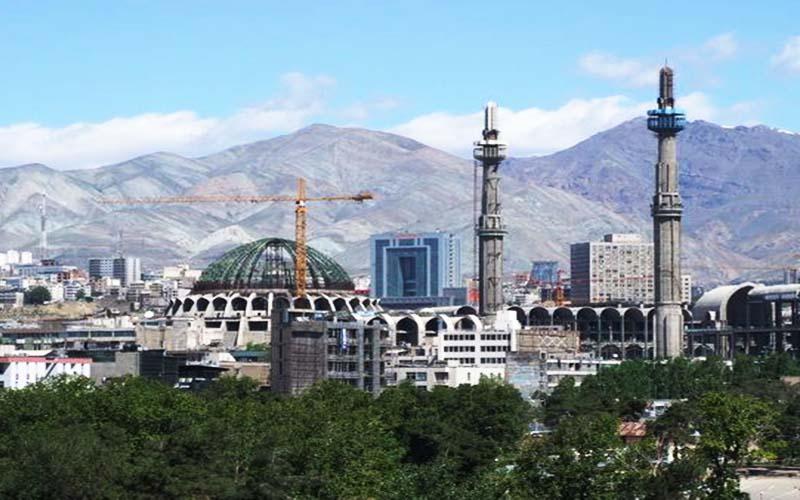 تکمیل فاز اول مصلی تهران در سال آینده