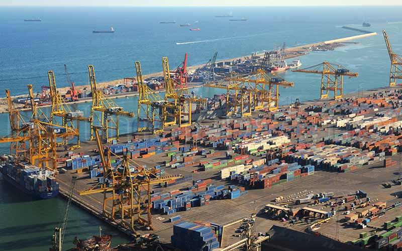 به دنبال گمشده صادرات در مناطق آزاد