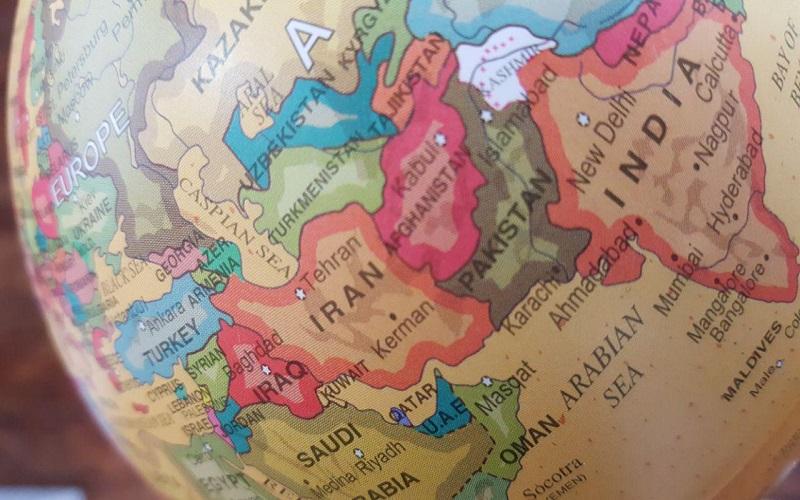 مسابقه صادرات در خاورمیانه: جایگاه ایران کجاست؟