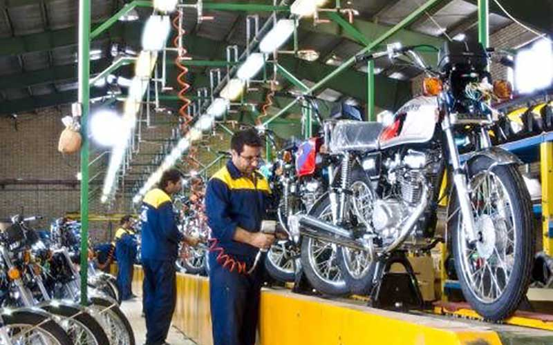 شرط سازمان محیط زیست برای شمارهگذاری موتورسیکلتهای انژکتوری
