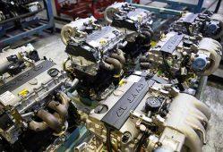 باید در تولید موتور و گیربکس خودرو سرمایهگذاری شود