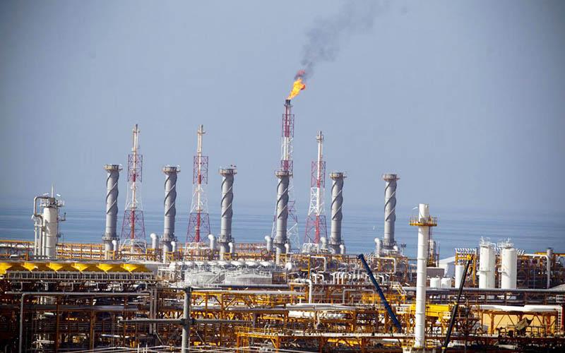 برداشت بیش از چهار میلیون بشکه نفت از میدان آذر