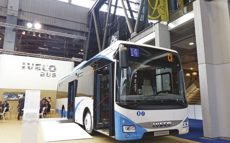 نروژ اتوبوس برقی سفارش میدهد
