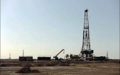 نیمی از ذخایر نفت قابل برداشت کشور باقیمانده است