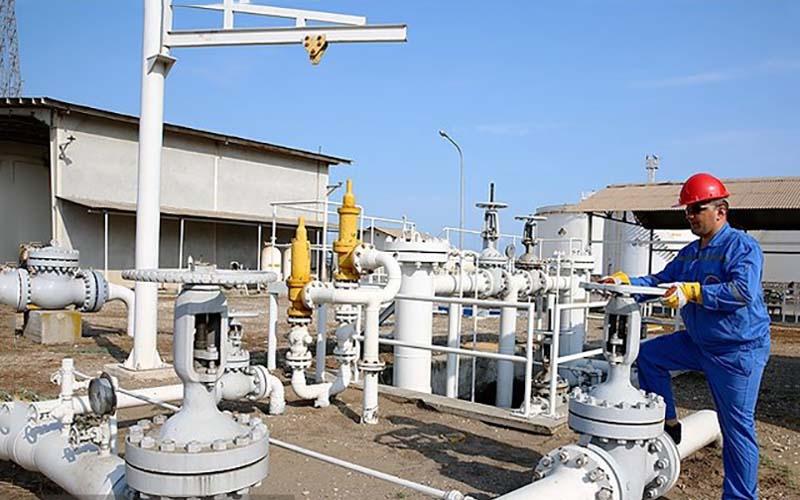 تولید ۸۰ میلیارد مترمکعب گاز و ۶۷ میلیون بشکه نفت در مناطق مرکزی ایران