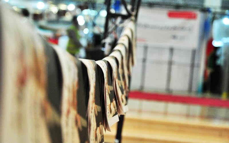 پوستر و شعار نمایشگاه مطبوعات اعلام شد