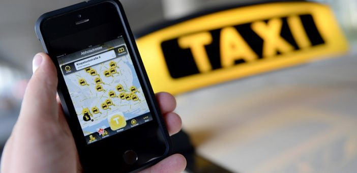 نگاهی به تاریخچه تکاملی تاکسی در جهان