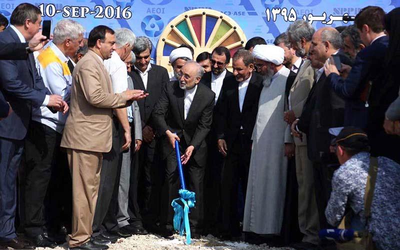 امیدواریم در ۷ سال آینده شاهد راهاندازی واحد ۲ نیروگاه بوشهر باشیم
