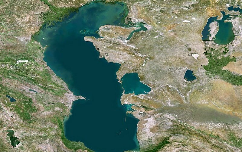 هشتمین اجلاس مدیران بنادر کشورهای ساحلی خزر در ترکمنستان