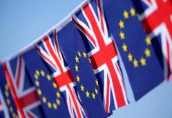 هشدار وزارت دارایی انگلیس به بروکسل