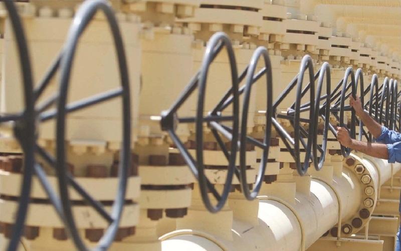 همکاری بریتیش پترولیوم با عراق برای افزایش نفت کرکوک