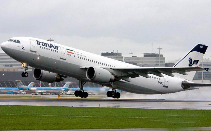 احتمال انتقال پروازهای ایران به بصره