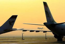 آخرین وضعیت پروازهای نجف و بغداد