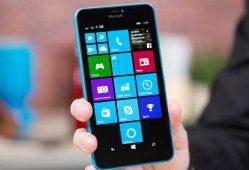 مایکروسافت مرگ ویندوز فون را تایید کرد