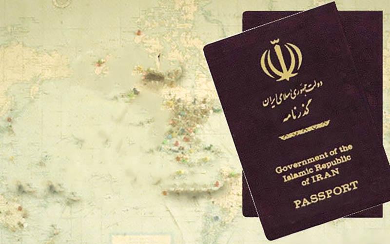 تلاش آمریکا برای ابطال پاسپورت دوم شهروندان ایرانی