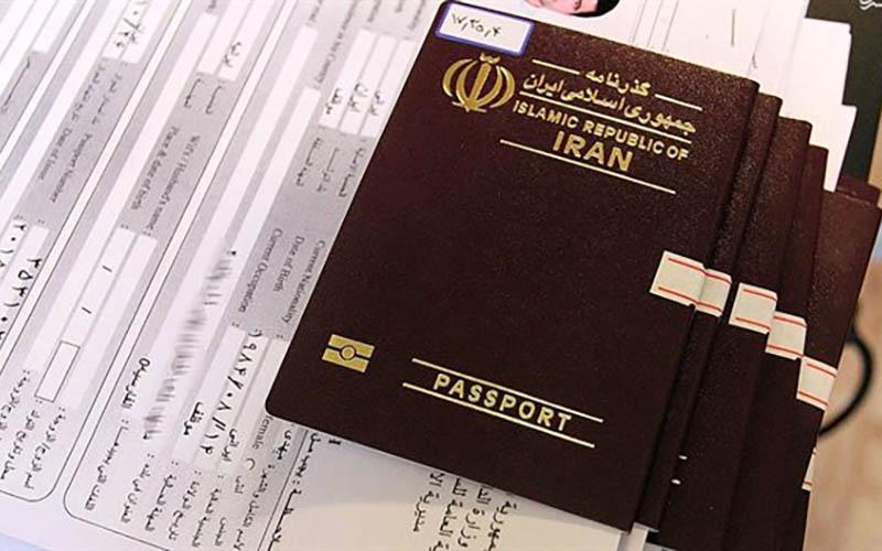 ویزای جعلی عراق زیر قیمت در بازار آزاد