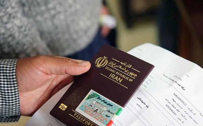 ویزای اربعین گران شد