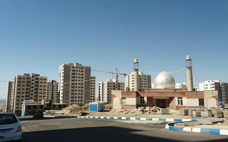 سرمایهگذاران ملکی به حاشیه تهران رفتند / قیمت خانه در اطراف تهران یک سوم پایتخت برآورد میشود