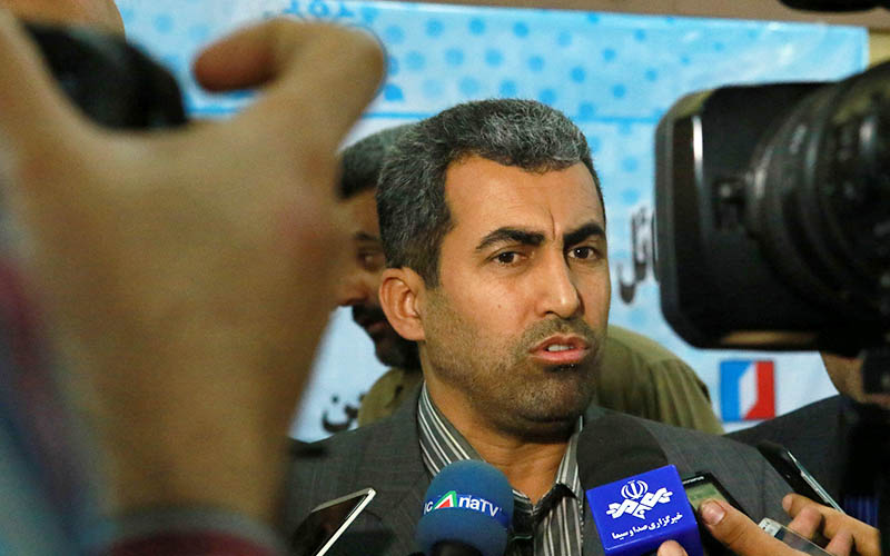 تاکید پورابراهیمی بر ایجاد سامانه اطلاعاتی درخصوص موسسات مالی