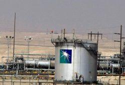 پیشنهاد چین به عربستان برای خرید آرامکو