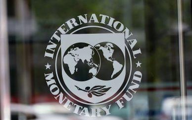پیشبینی صندوق بینالمللی پول از رشد اقتصاد جهانی