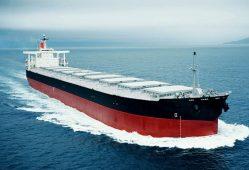 افزایش ۵۰ درصدی حمل فله توسط کشتیرانی ایران