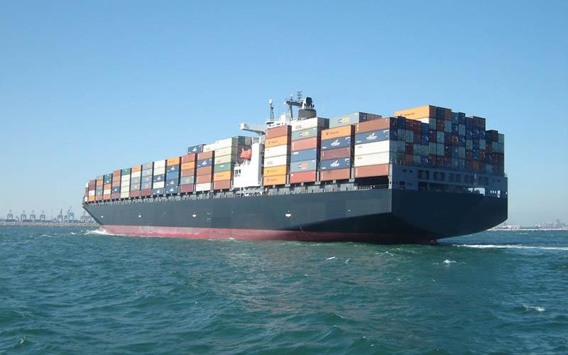 سومین کشتیرانی بزرگ جهان با ایران کار نمیکند