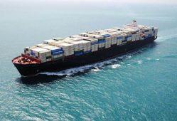 افزایش ۵۰ درصدی ظرفیت ناوگان ملی با ورود کشتی کرهای