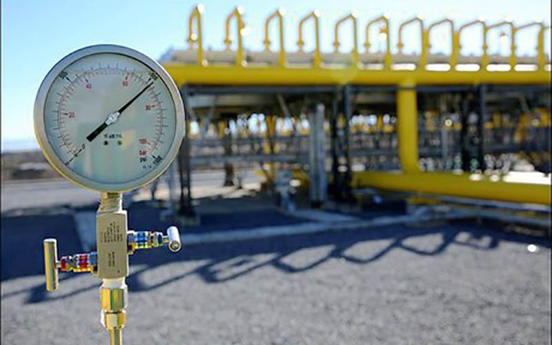 مازندران در زمستان قطعی و افت فشار گاز ندارد