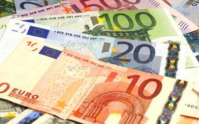 تیغ اقتصاد یورو کند شد