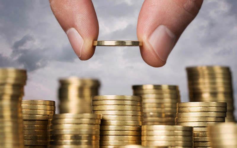 پرداخت انواع سود به سرمایهگذاران