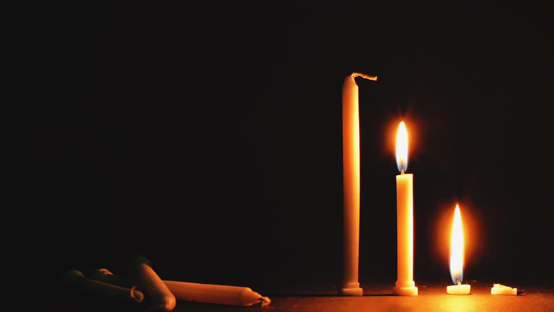 نمودار شمعی بورس بازار سرمایه تحلیل