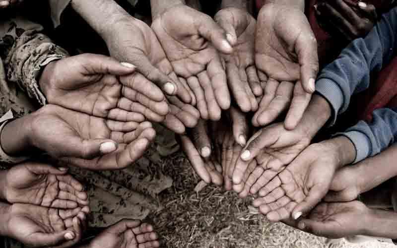 کاهش شاخصهای فقر و گرسنگی در ایران