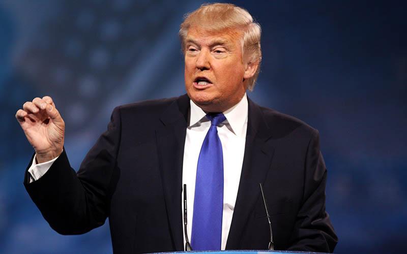 اظهارات ترامپ درمورد راهبرد آمریکا در قبال ایران