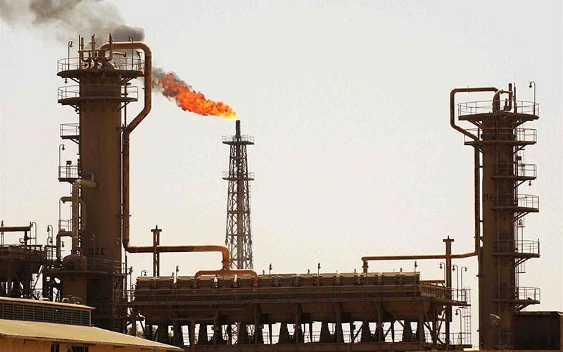 افزایش قابل توجه قیمت نفت در سال ۲۰۱۸