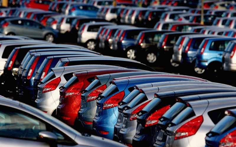 ارزانترین و گرانترین خودروهای وارداتی نیمه اول سال ۹۶